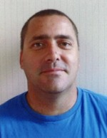 Chris Van Heerden