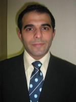 Delzin Irani