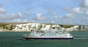 Port of Dover plans umveiled