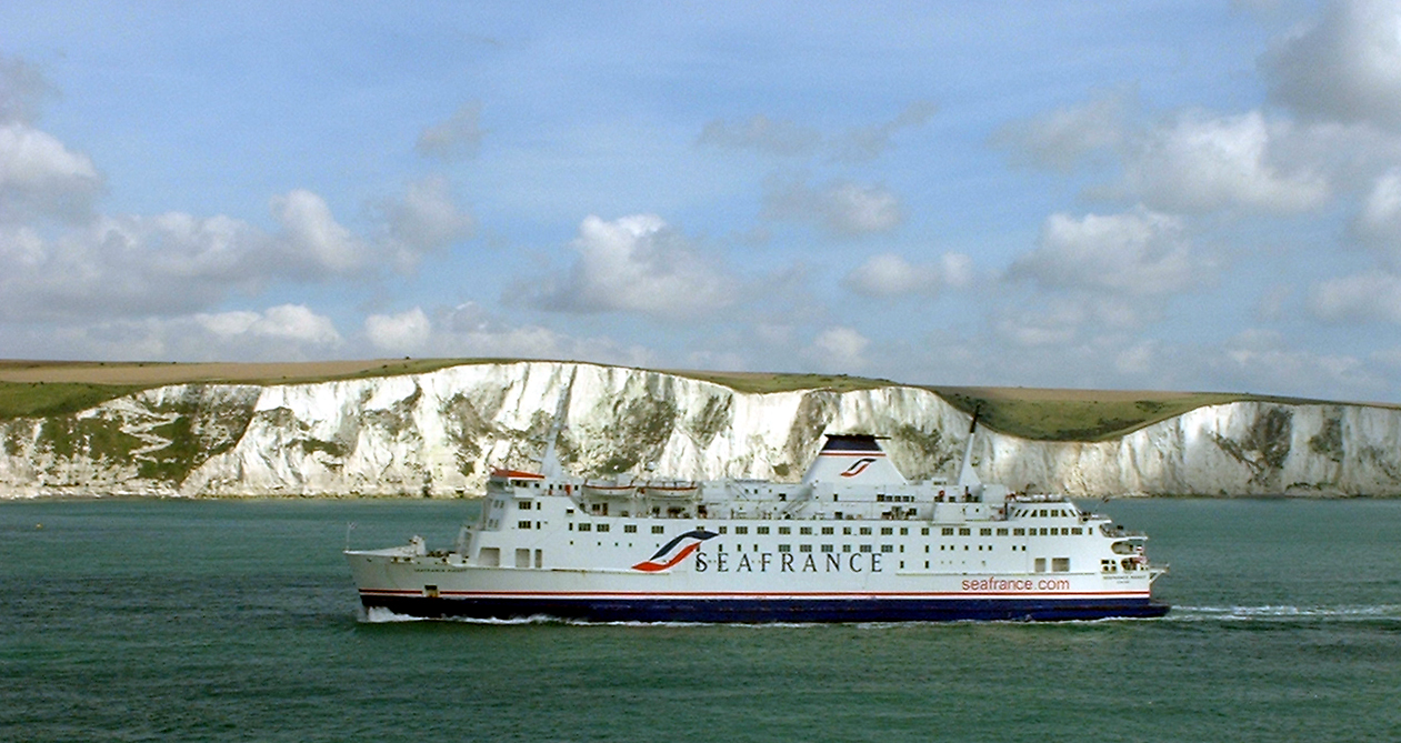 Port of Dover plans unveiled