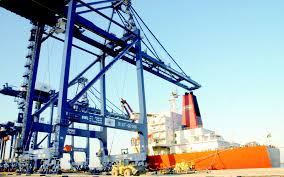 SOHAR Port reaches milestone