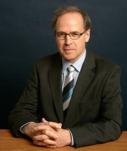Nautical Institute Chief Executive Philip Wake