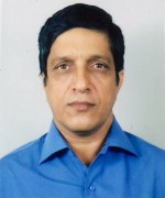 Syed Amir Ahmed