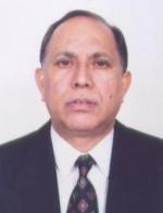 Captain Syed Khalid Humail