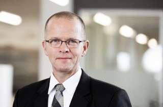 Andreas Nordseth of the Danish Maritime Authority
