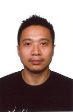 Enzo Hung