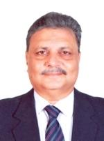 Kushal Roy