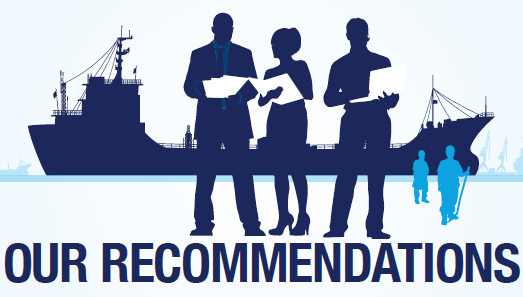 Findings of IMO's study into reducing the administrative requirements of maritime regulations released