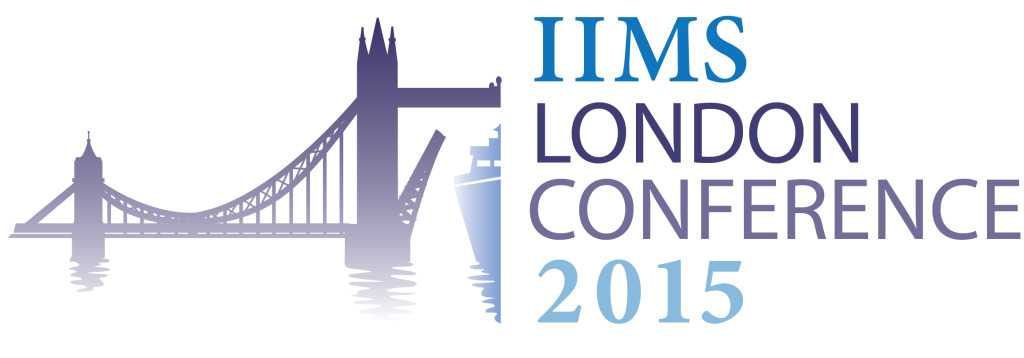 The IIMS London Conference will draw delegates from around the world
