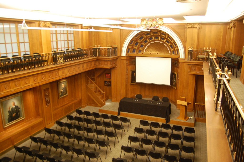 The iconic Old Library at Lloyds will play host to the IIMS London Conference in September 2015