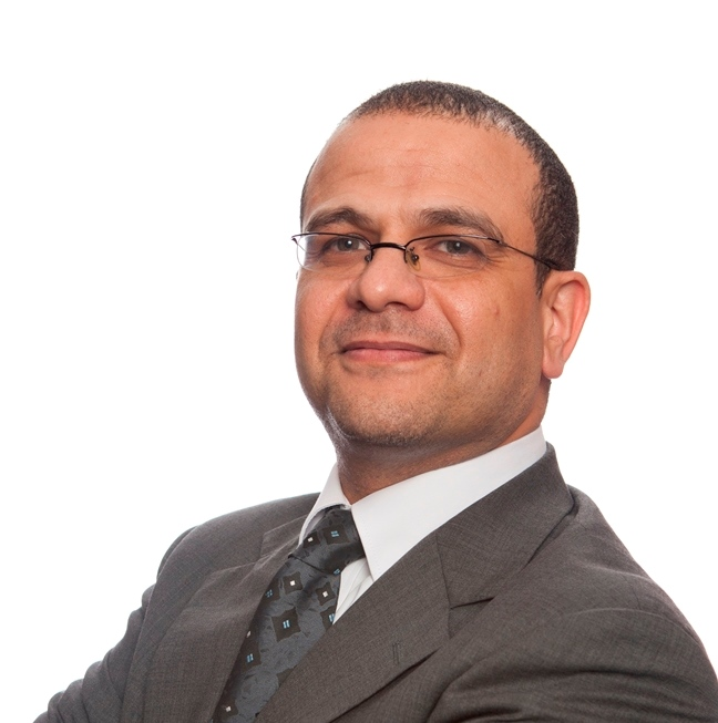 Omar Omar of middle east based corporate law firm Al Tamimi