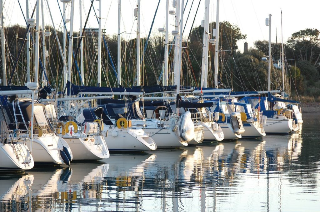 There is a new Recreational Craft Directive coming in early 2016