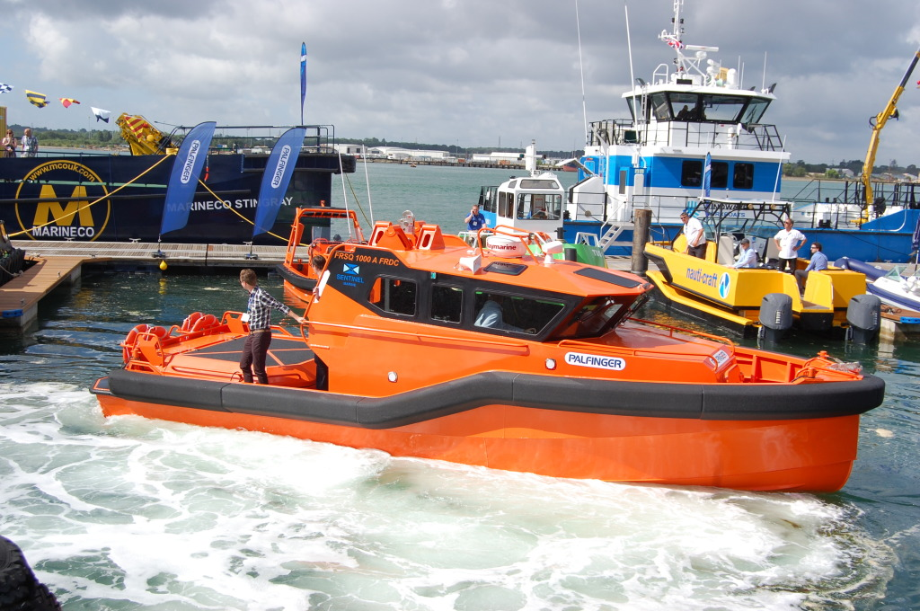 Seawork International 2015 sets out its stall for a bumper event this year