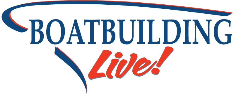 Boatbuilding Live! takes place in Southampton on 22-23 April.