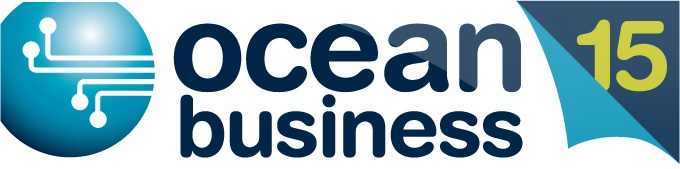Ocean Business 2015 takes place from 14 - 16 April 2015 at the National Oceanography Centre in Southampton