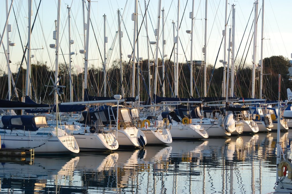 The Watersports Participation Survey shows that UK boat ownership is on  the increase