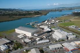 Oceania Marine has announced major improvements for its Port Whangarei Marine Centre