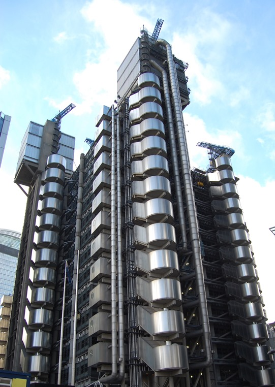 Lloyd's of London is the venue for the IIMS London Conference 2015 on 7-8 September