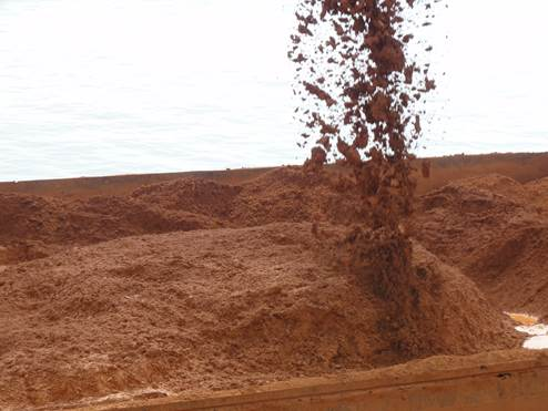 Writing in the London P&I Club's bulletin StopLoss, Dr Martin Jonas considers the potential liquefaction of bauxite cargoes