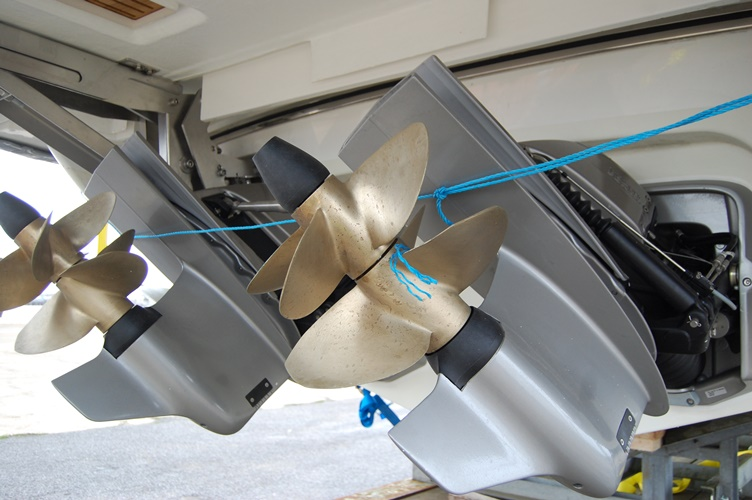Latest research suggests that the marine propeller market will be worth $5.94 billion by 2020
