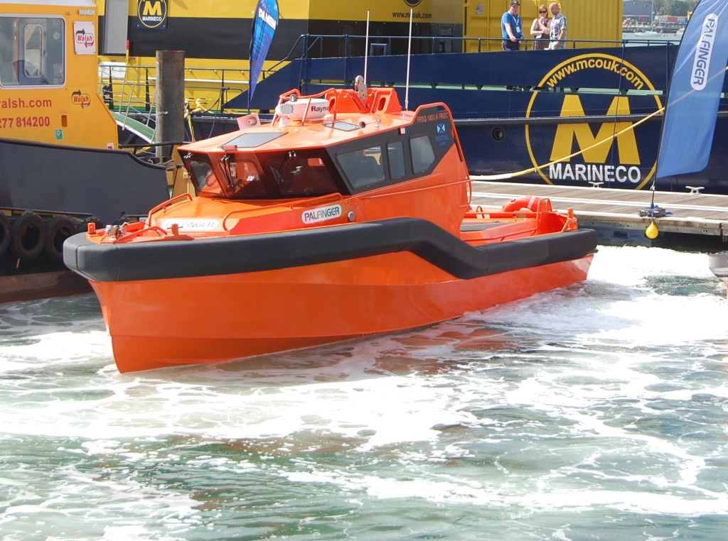The organisers of Seawork International is calling for 3Si Maritime Professional of the Year nominations