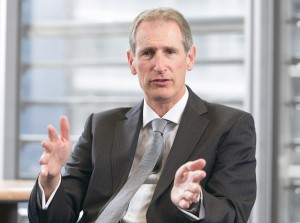 Alastair Marsh is set to succeed Richard Sadler as CEO of Lloyd's Register at the end of the year