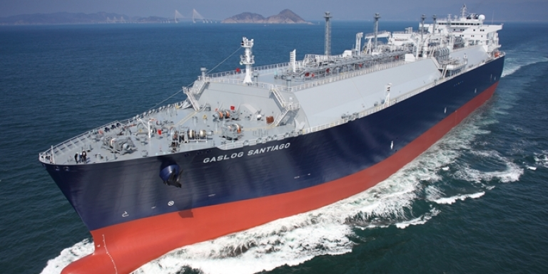 Worldwide demand for LNG ships is growing fast and Korean yards are expected to be the main beneficiary