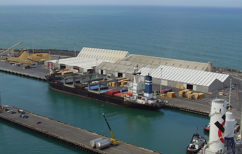 The Australian Government has announced plans that are likely to have a big effect on coastal shipping