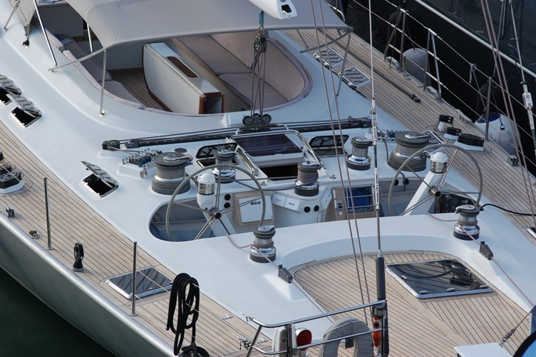 The IIMS Small Craft Working Group met for a training day at the Palma Superyacht show