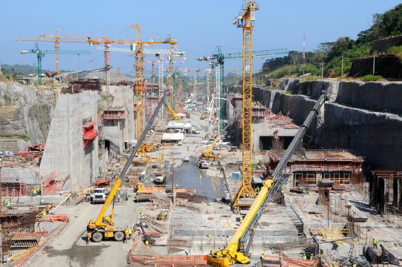 New Panama Canal tolls structure has been approved and will start from 1 April 2016