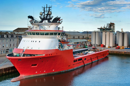 Some 50% of crews working on offshore support vessels are willing to compromise safety rather than say 'no' to clients or senior management says a new report by Helm Operations