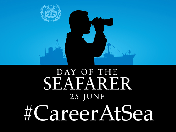 imo careers at sea