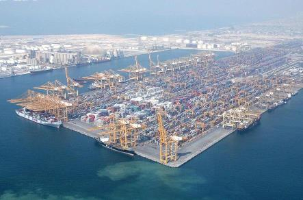 New survey says Dubai is to become one of the top five maritime centres by 2020.