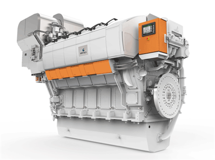 Guinness World Records has confirmed the new Wärtsilä 31 engine as the most efficient 4-stroke diesel engine
