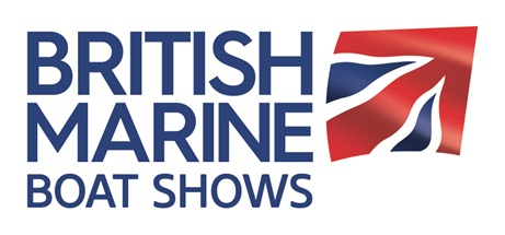 Here is the new logo as national Boat Shows rebrands to become British Marine Boat Shows