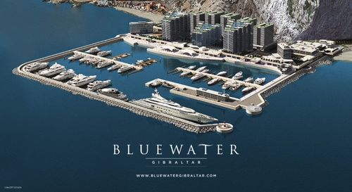 The Gibraltar superyacht industry has received a massive boost with the anouncement of two proposed new marina developments