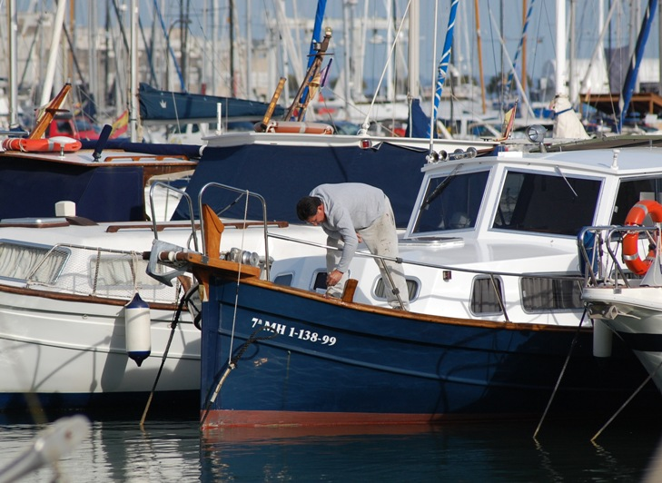 The IIMS Small Craft Working Group 'Super Training' day will take place on Monday 5 October 2015 at Portchester Sailing Club