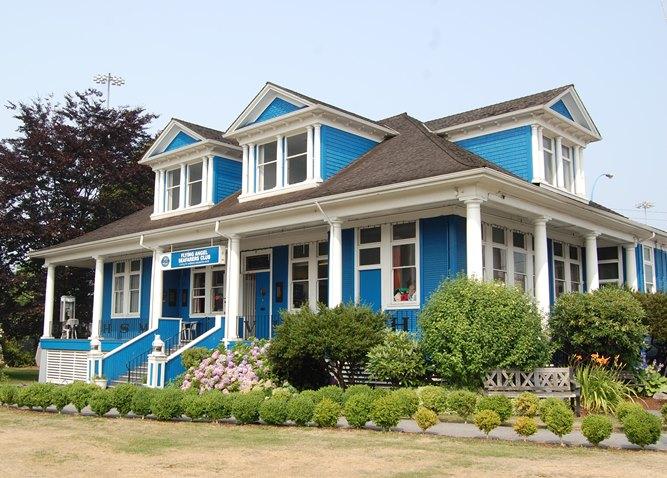 The Association of Marine Surveyors British Columbia has successfully amalgamated with the International Institute of Marine Surveying.