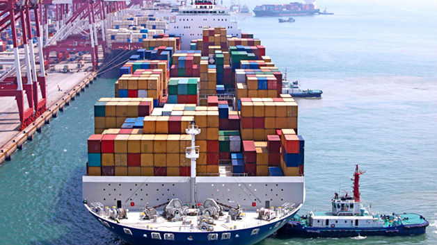 LR is developing new technology for container ships