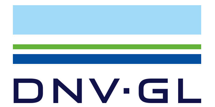 DNV GL has released a new class notation for ship to ship gas bunkering
