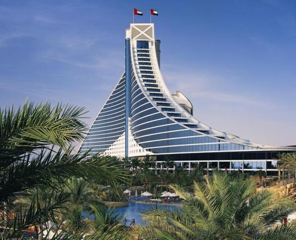 The Jumeirah Beach Hotel Dubai will host the 4th Biennial IIMS UAE Branch Conference in November 2015