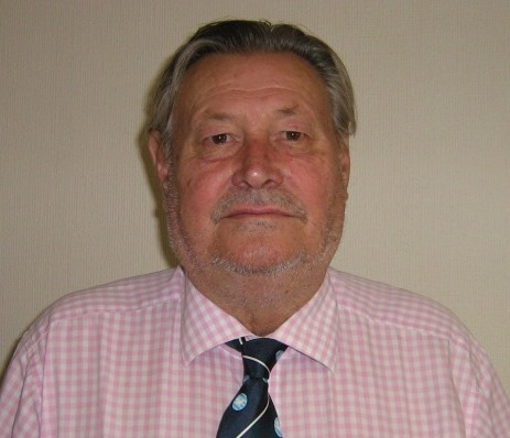 Capt Paul Townsend FIIMS who has sadly passed away