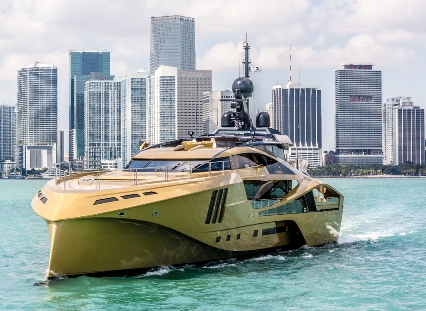 Palmer Johnson Yachts has signalled its intention to close its American yard and to transfer manufacturing to the Netherlands