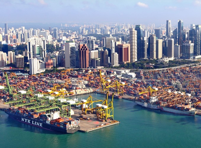 Singapore seeks to attract 1,200 new maritime employees