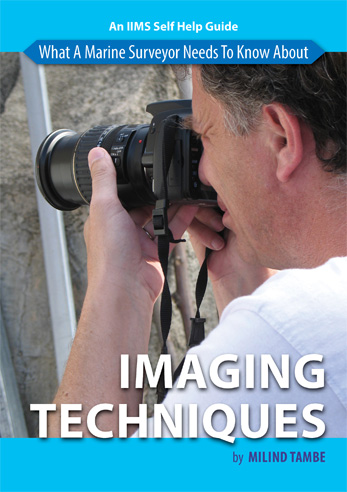 What a marine surveyor needs to know about imaging techniques
