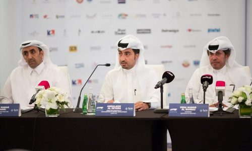 Qatar International Boat Show runs from 10 -14 November