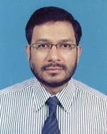 Asif Iqbal Shaikh