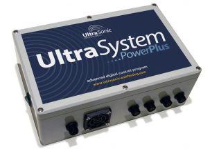 Ultrasonic Antifouling has launched the UltraSystem PowerPlus