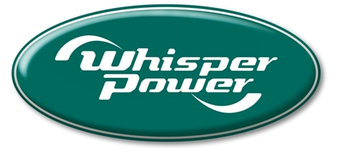 WhisperPower battery charger with longer lifetime