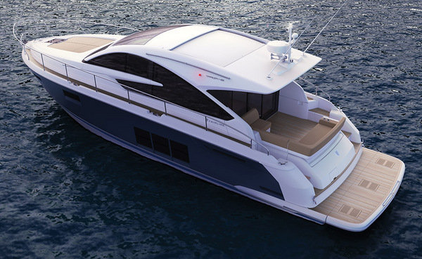 Fairline Boats is undergoing a restructuring following the acquisition by Wessex Bristol Investments